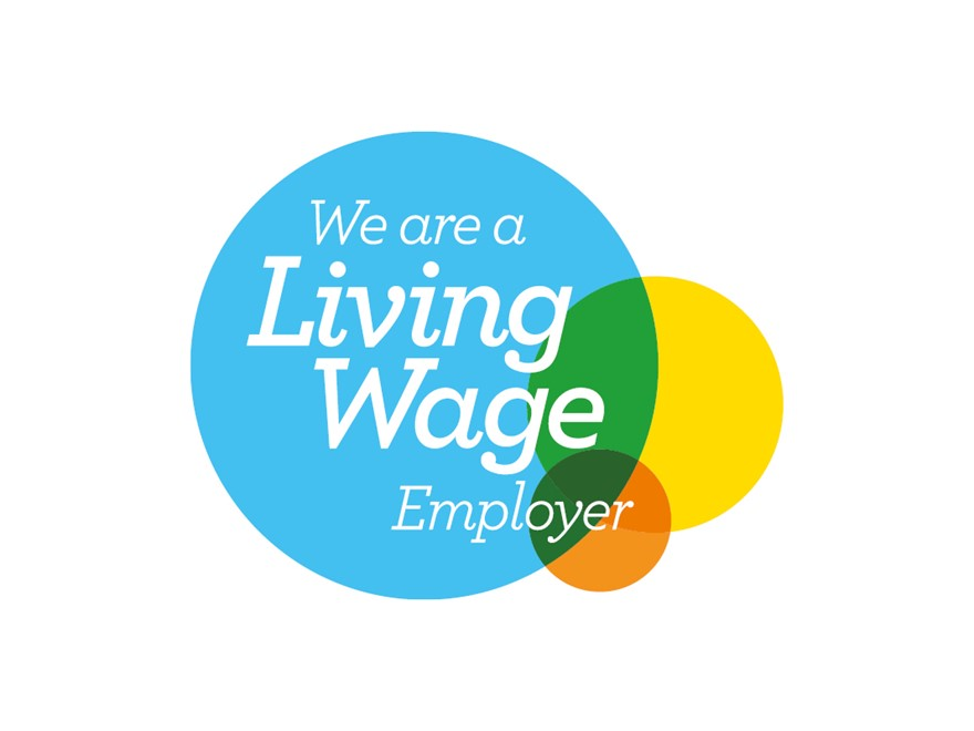 AAT is a Living Wage Employer