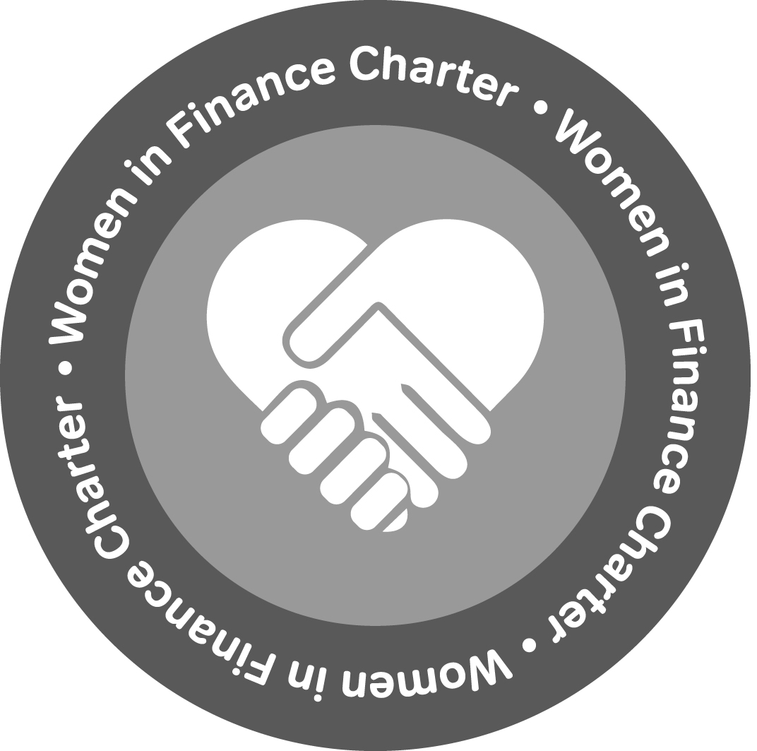 AAT is part of the Women in Finance Charter