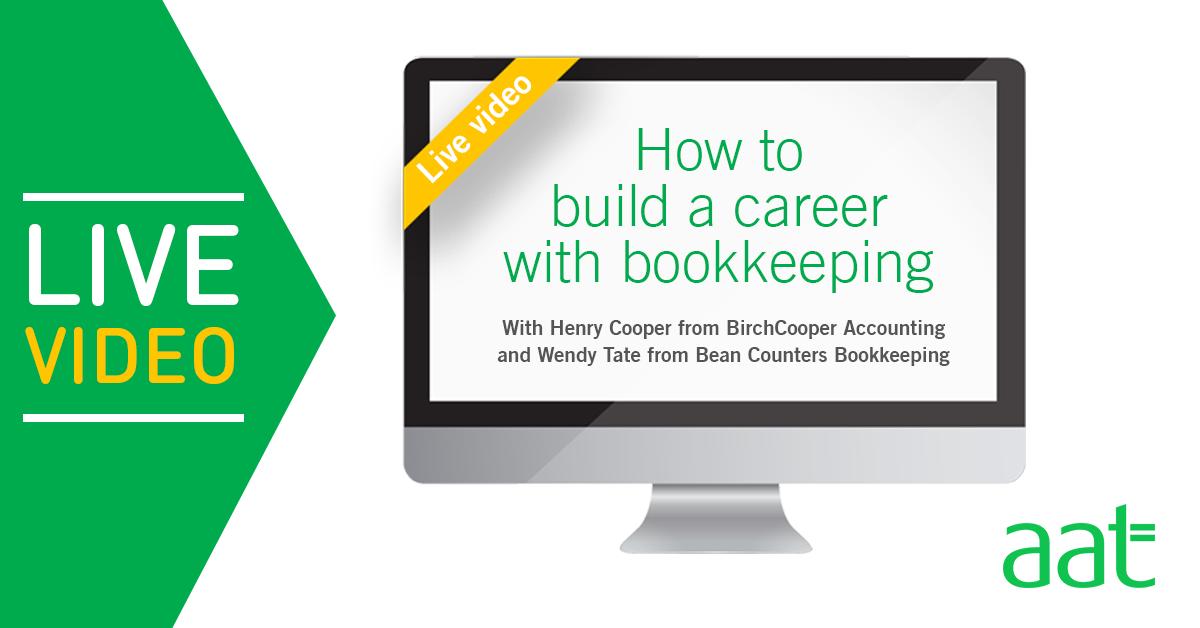 aat bookkeeping qualifications | aat