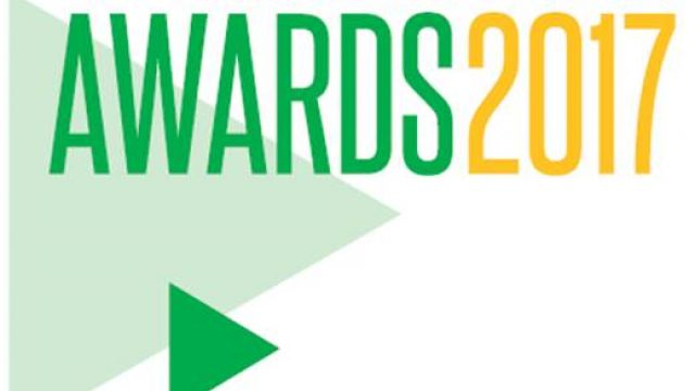 AAT Professional Member Awards logo