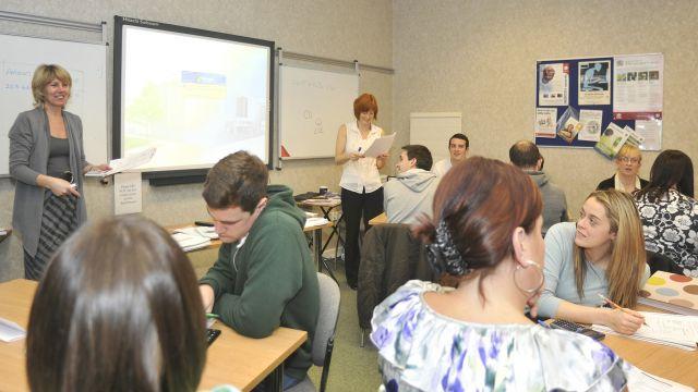 Schools drop vocational qualifications after league table change