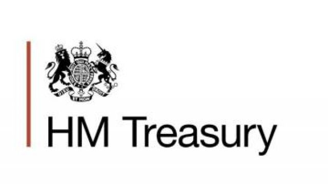 image: HM Treasury logo