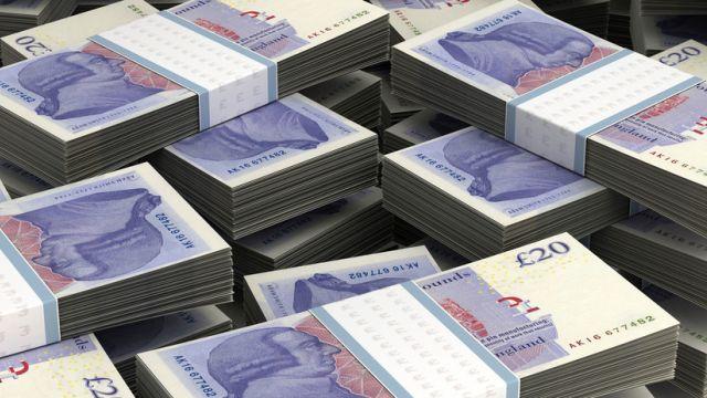 image: bank notes