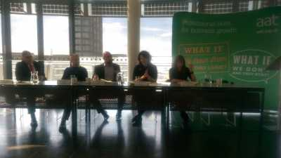 AAT City Hall event to discuss new apprenticeship standards