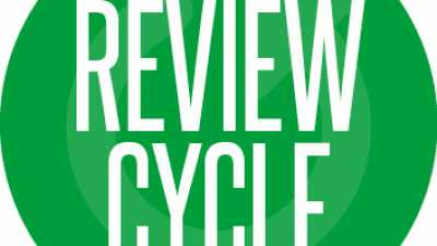 review cycle logo