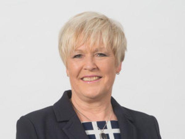 Jane Towers Member of AAT
