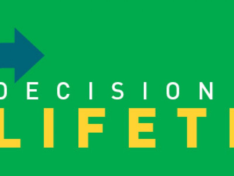 Decision of a lifetime: take our quiz