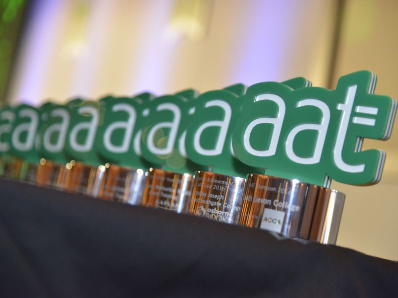 image: AAT Conference Awards