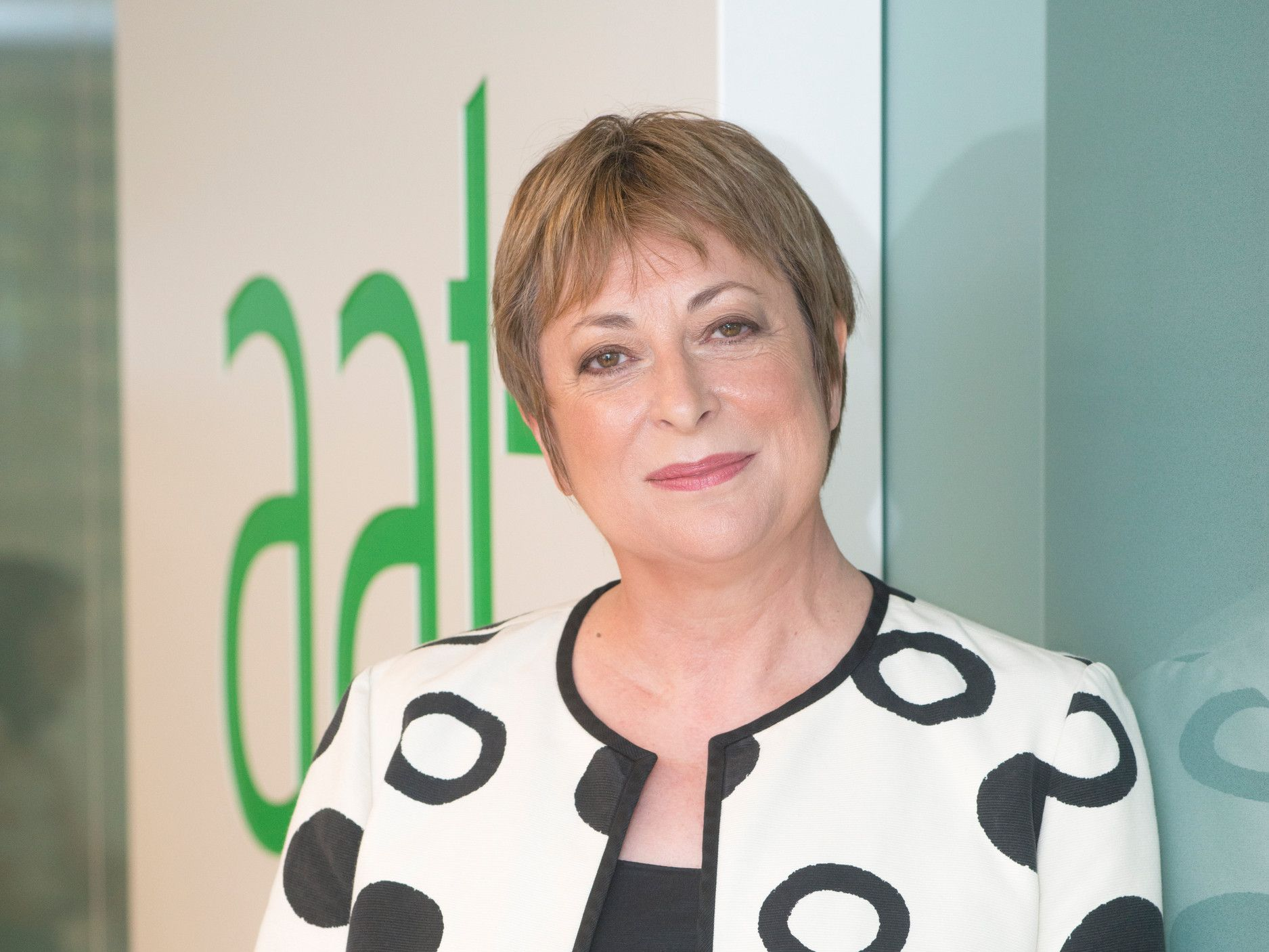 Jane Scott Paul OBE is retiring after 27 years at AAT