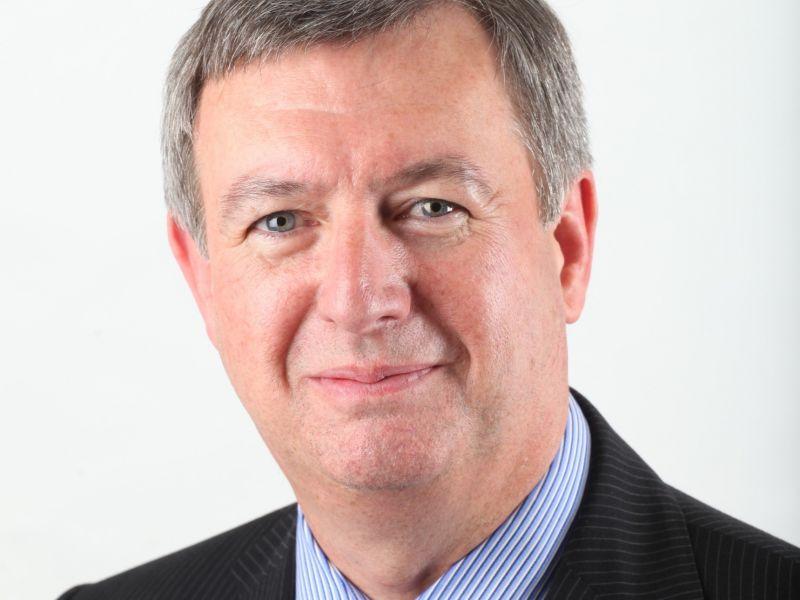 Mark McBride, President of AAT
