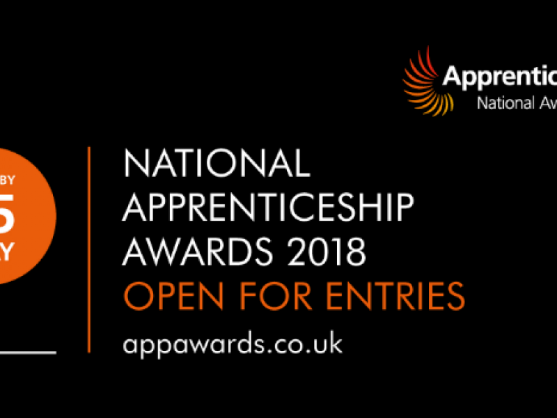 image: national apprenticeship awards