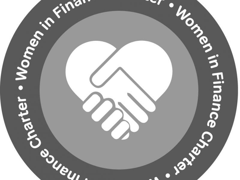 image: women in finance charter logo