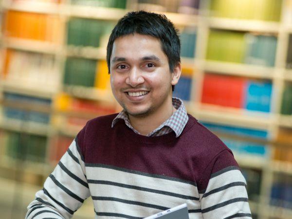 Anurag Rai MAAT
