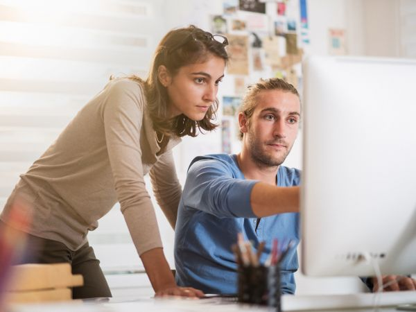 Get advice on going self-employed from small business advice experts Informi