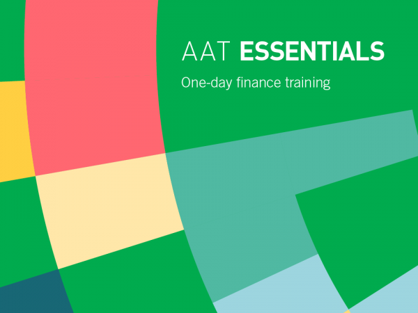 AAT Essentials programme guide